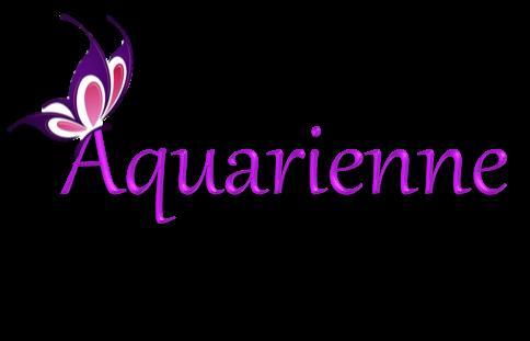 Logo Aquarienne, nergéticienne, Sophrologue, Formatrice - Var 83