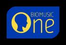 Logo Bio Music One, musique bio-active pour bien-�tre et conscience augment�e